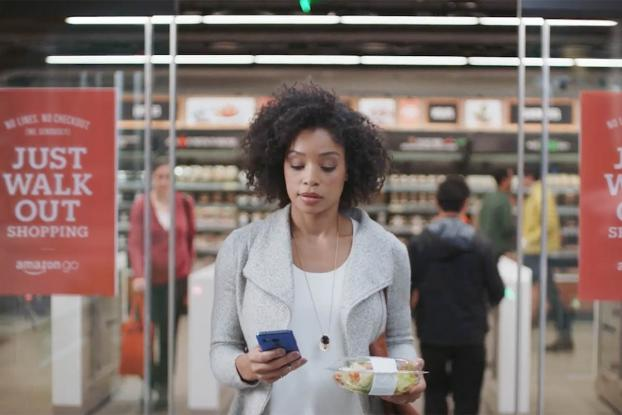 Amazon Go is coming